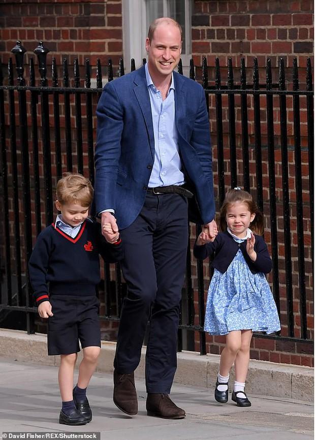 Lộ học phí đắt đỏ của Công chúa Charlotte - con gái Công nương Kate và Hoàng tử William - Ảnh 2.