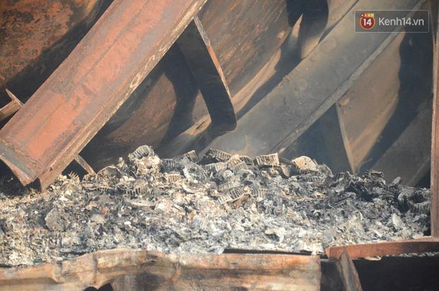 Chuyên gia lên tiếng về thông tin rò rỉ thuỷ ngân từ vụ cháy nhà máy Rạng Đông: Chắc chắn có nhưng mức độ thế nào cần phải thống kê - Ảnh 3.