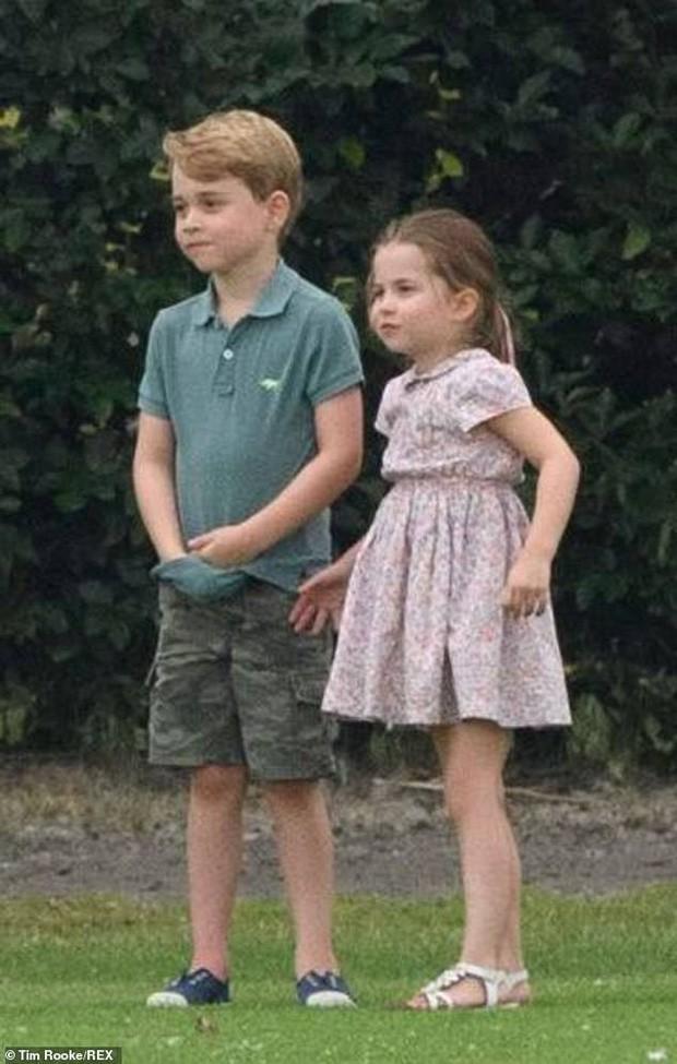 Lộ học phí đắt đỏ của Công chúa Charlotte - con gái Công nương Kate và Hoàng tử William - Ảnh 3.