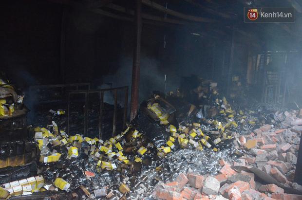 Chuyên gia lên tiếng về thông tin rò rỉ thuỷ ngân từ vụ cháy nhà máy Rạng Đông: Chắc chắn có nhưng mức độ thế nào cần phải thống kê - Ảnh 4.