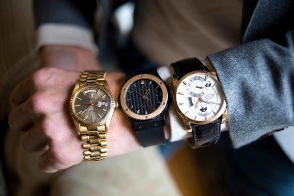 Tinh tường đến đâu quý ông vẫn cần lưu ý 5 điều sau khi mua đồng hồ cao cấp: Đừng bỏ cả ngàn USD chỉ để mua về đống sắt vụn! - Ảnh 1.