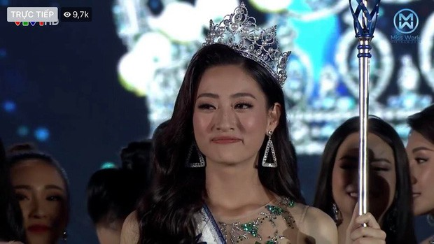 Tất tần tật về Lương Thuỳ Linh - Tân Hoa hậu Thế giới Việt Nam 2019: IELTS 7.5, thành viên đội tuyển HSG Quốc gia tiếng Anh - Ảnh 2.