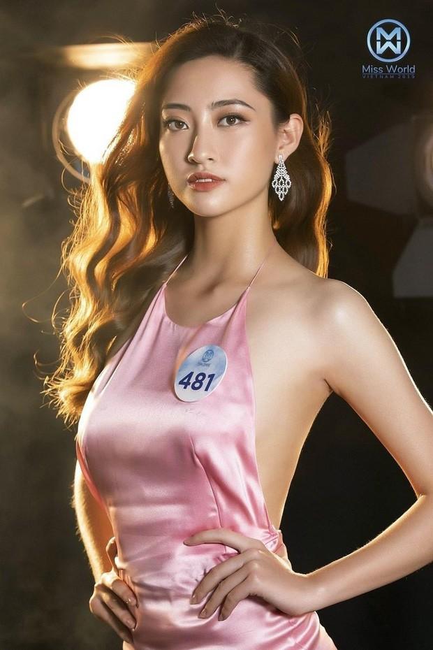 Tất tần tật về Lương Thuỳ Linh - Tân Hoa hậu Thế giới Việt Nam 2019: IELTS 7.5, thành viên đội tuyển HSG Quốc gia tiếng Anh - Ảnh 3.