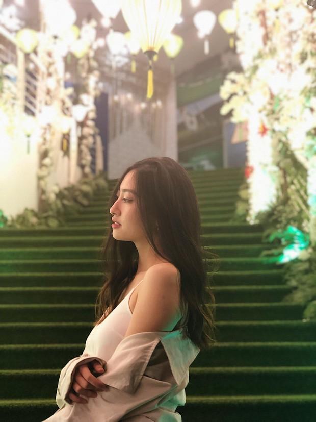 Tất tần tật về Lương Thuỳ Linh - Tân Hoa hậu Thế giới Việt Nam 2019: IELTS 7.5, thành viên đội tuyển HSG Quốc gia tiếng Anh - Ảnh 9.