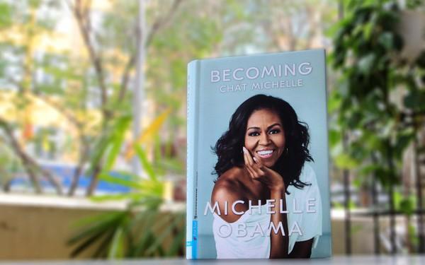 Dành cả thanh xuân để theo đuổi và tốt nghiệp Luật Harvard, vì sao Michelle Obama chọn bỏ nghề dù lương 3 tỷ đồng? Câu trả lời thực sự khiến số đông phải suy nghĩ! - Ảnh 3.