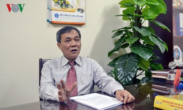 Phó TGĐ BHXH Việt Nam: Biểu hiện trục lợi BHYT ở Gia Lai rất rõ ràng - Ảnh 1.