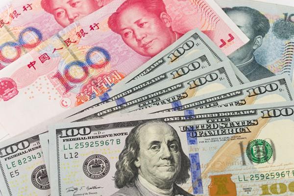 """Trung Quốc """"vũ khí hóa"""" nông sản và tiền tệ để đối phó với Mỹ? - Ảnh 1."""
