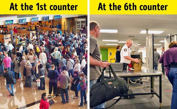 12 sai lầm du khách thường mắc phải nhất trước mỗi chuyến bay, cần lưu ý ngay để tránh rước họa vào người - Ảnh 7.