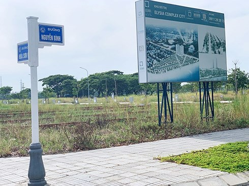 Đà Nẵng chấp thuận Landcom thực hiện dự án Tuyên Sơn chuyển nhượng từ SHB - Ảnh 1.