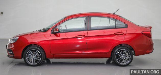 Ô tô mới, đẹp, giá chỉ 181 triệu gây sốt - Ảnh 2.