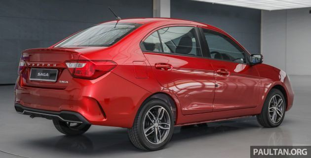 Ô tô mới, đẹp, giá chỉ 181 triệu gây sốt - Ảnh 3.
