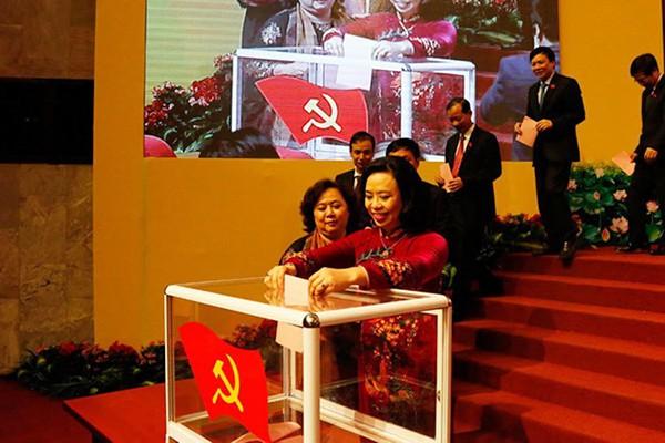 Hà Nội sẽ giảm số lượng Phó bí thư Thành uỷ nhiệm kỳ mới - Ảnh 1.