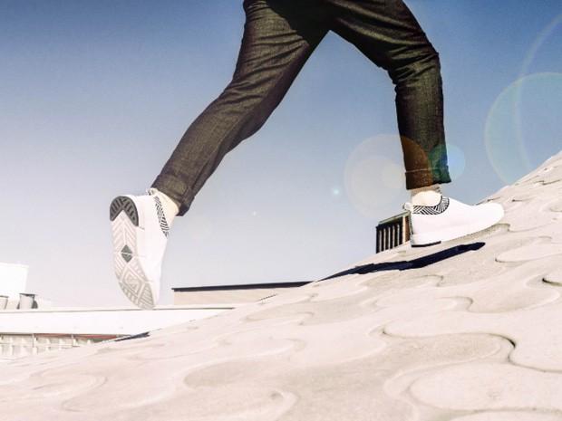Miệt mài startup: 16 tiếng/ngày với đôi sneaker làm bằng bã cà phê, hai thanh niên Việt thu về hơn 10 tỷ đồng ở trời Tây - Ảnh 5.