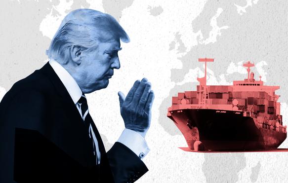 Thương chiến: Sở hữu thứ vũ khí ngàn tỉ USD, Trung Quốc vẫn chưa tấn công Mỹ vì đang bận mài cho sắc, hay vì... sợ? - Ảnh 1.