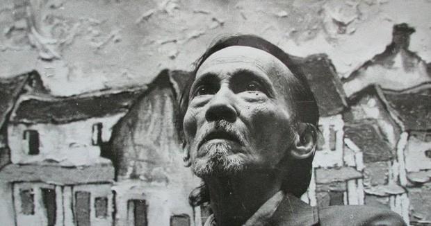Họa sĩ Bùi Xuân Phái được vinh danh trên Google: Danh họa Đông Nam Á nổi tiếng bậc nhất thế kỷ 20 - Ảnh 2.