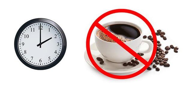 Uống cà phê mà nắm rõ những nguyên tắc này thì chẳng lo tổn hại sức khỏe từ bên trong - Ảnh 2.
