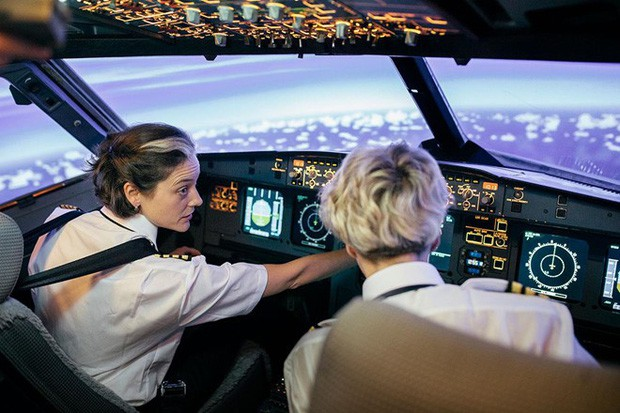 Góc khuất đằng sau những chuyến bay dài của phi công và tiếp viên: Liệu có được ngủ nghỉ, ăn uống như hành khách? - Ảnh 6.