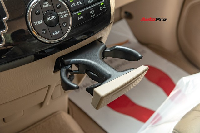 Cận cảnh Toyota Previa 2019 nhập khẩu Trung Đông giá gần 3 tỷ đồng đầu tiên tại Việt Nam - Ảnh 17.