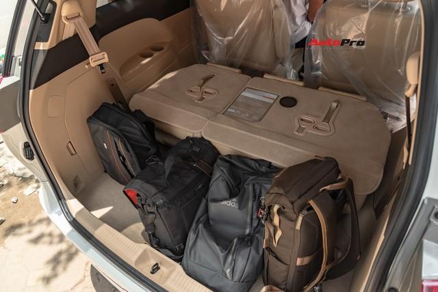Cận cảnh Toyota Previa 2019 nhập khẩu Trung Đông giá gần 3 tỷ đồng đầu tiên tại Việt Nam - Ảnh 22.
