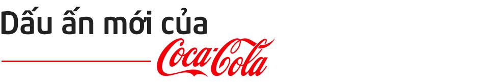 """Coca-Cola và """"sóng năng lượng"""" mới trên hành trình trở thành công ty nước giải khát toàn diện - Ảnh 1."""