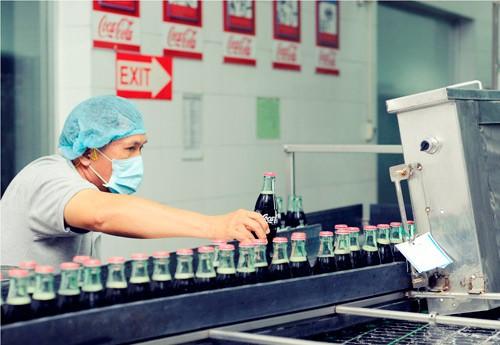 """Coca-Cola và """"sóng năng lượng"""" mới trên hành trình trở thành công ty nước giải khát toàn diện - Ảnh 5."""