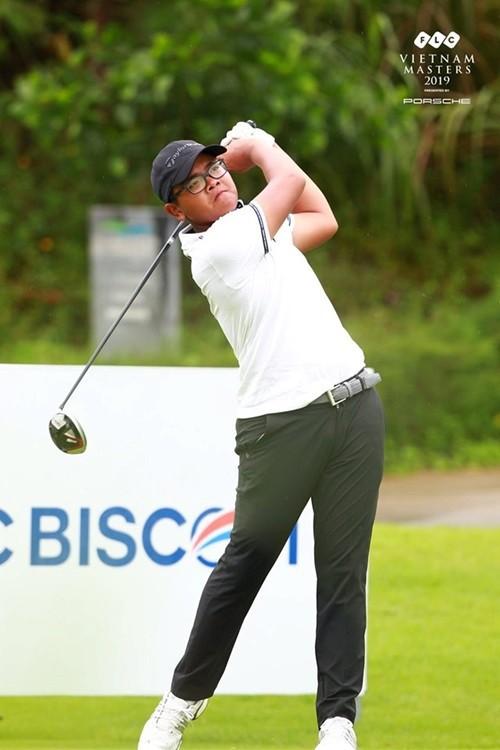 Golfer trẻ nghiệp dư Việt nhận được gì từ những giải đấu chuyên nghiệp - Ảnh 1.