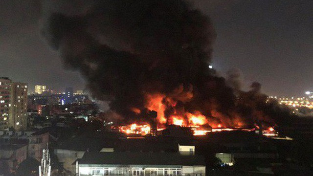 """Vụ cháy nhà máy Rạng Đông: Đừng biến con số thuỷ ngân trở thành """"ngáo ộp"""" hù doạ người dân - Ảnh 1."""