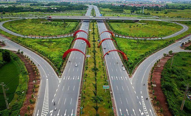 Chuẩn bị khởi công siêu dự án Thành phố thông minh tại Đông Anh, Hà Nội - Ảnh 5.
