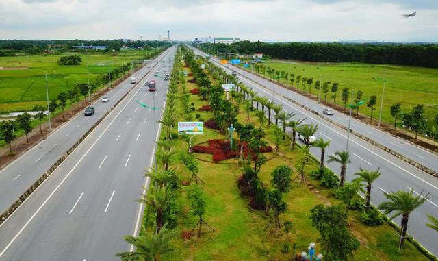 Chuẩn bị khởi công siêu dự án Thành phố thông minh tại Đông Anh, Hà Nội - Ảnh 9.