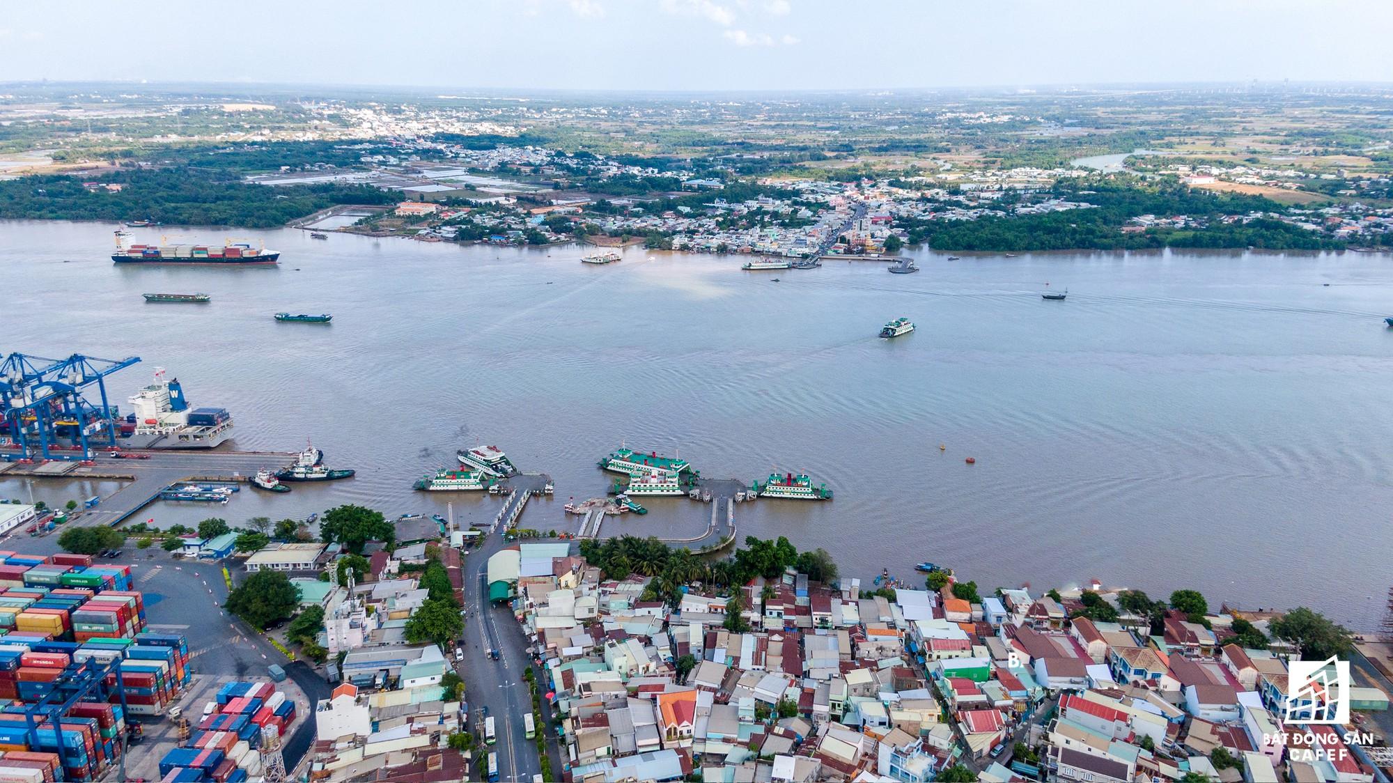 Diện mạo hai bờ sông Sài Gòn tương lai nhìn từ loạt siêu dự án tỷ đô, khu vực trung tâm giá nhà lên hơn 1 tỷ đồng/m2 - Ảnh 28.