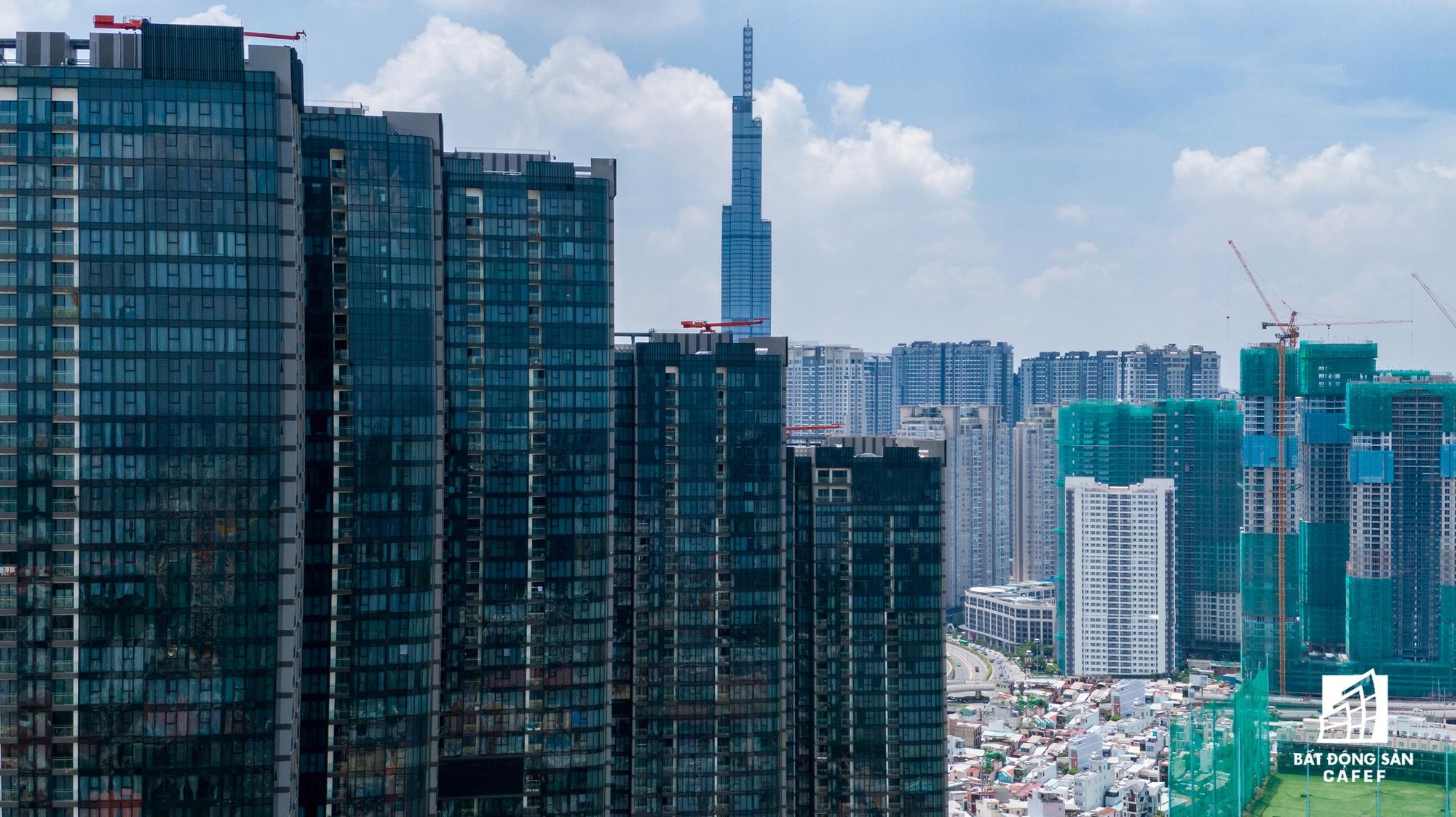 Diện mạo hai bờ sông Sài Gòn tương lai nhìn từ loạt siêu dự án tỷ đô, khu vực trung tâm giá nhà lên hơn 1 tỷ đồng/m2 - Ảnh 22.