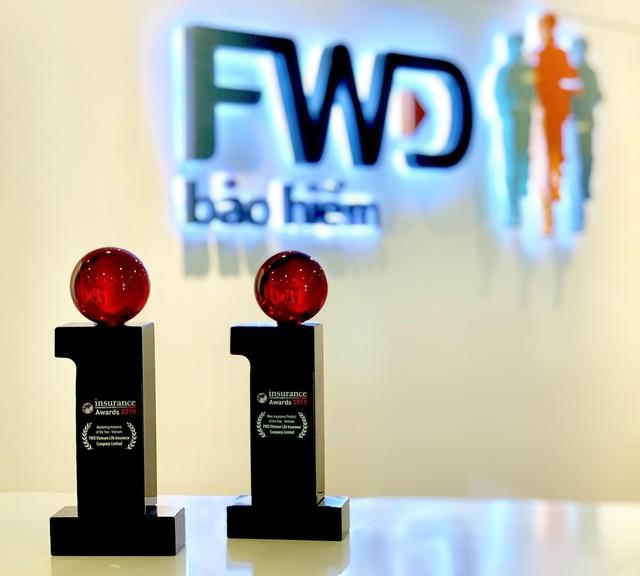 Vì sao FWD đầu tư mạnh vào công nghệ? - Ảnh 2.