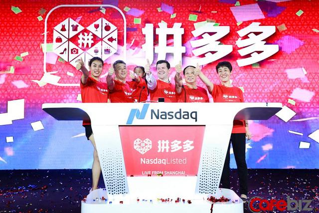 Nhà đầu tư mạo hiểm giỏi nhất thế giới: Tốt nghiệp Yale, bỏ việc ngân hàng, biến startup công nghệ vô danh thành đế chế như JD.com,Alibaba và Meituan và Didi-chuxing - Ảnh 2.