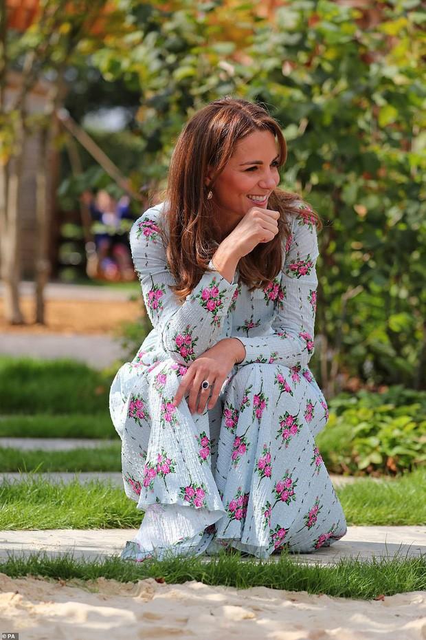 Trở về tự nhiên – một khía cạnh quan trọng trong triết lý nuôi dạy con của Kate Middleton - Ảnh 6.