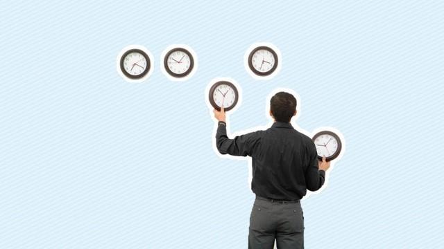 Hay trì hoãn công việc không có deadline, đây là những cách khiến bạn có động lực làm ngay lập tức mọi việc - Ảnh 1.