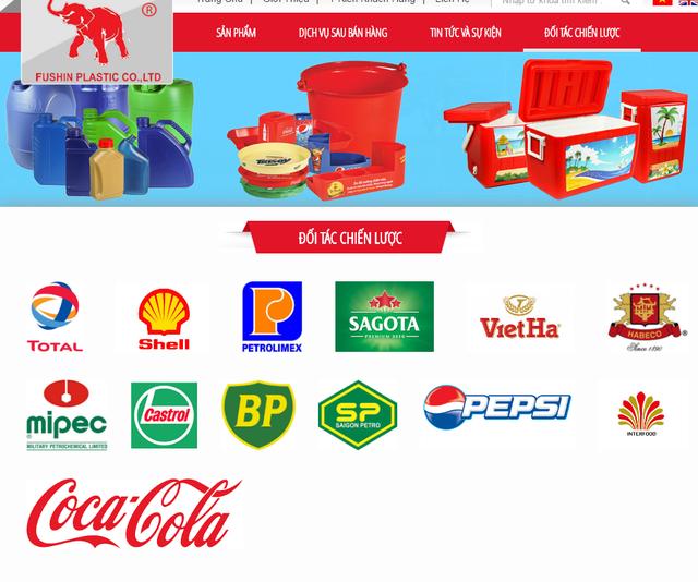 Chân dung công ty gia đình gốc Hoa bí ẩn ở Sài Gòn chuyên cung cấp bao bì nhựa cho Samsung, Coca-Cola, Pepsi, Shell, Total... - ảnh 2