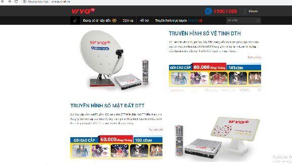 AVG đổi tên thương hiệu truyền hình MobiTV thành ViVaTV - Ảnh 1.