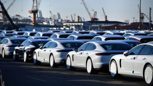 Ô tô nhập giá chưa đến 100 triệu, xe nội trước tình thế sống còn - Ảnh 1.