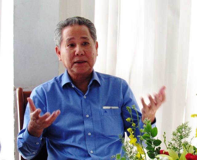Hiệu trưởng Trường Doanh nhân PACE Giản Tư Trung: Có 4 kiểu lãnh đạo trong xã hội - kiểu dẫn dắt, kiểu xoay xở, kiểu 'đơ' và kiểu 'thọc gậy bánh xe' - Ảnh 2.