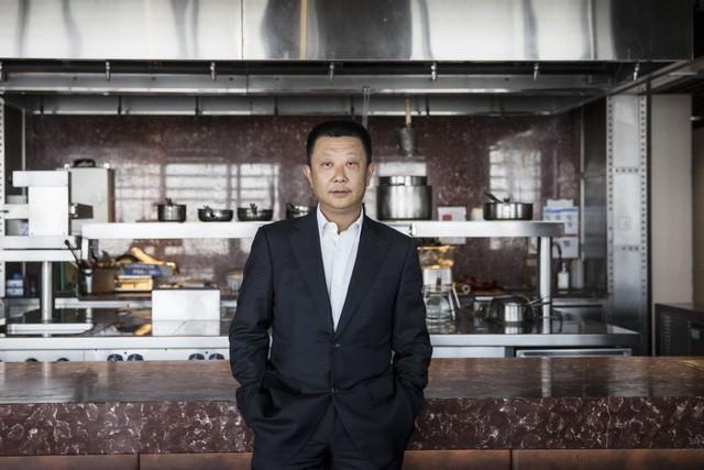 Thương chiến hay kinh tế giảm tốc cũng không thể ngăn nổi 'chiếc bụng đói' của giới trẻ Trung Quốc, ngành nhà hàng sẽ sớm chạm mốc nghìn tỷ USD? - Ảnh 2.