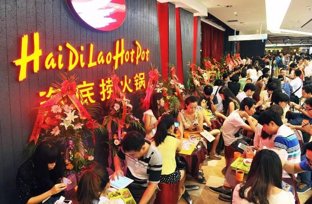 Thương chiến hay kinh tế giảm tốc cũng không thể ngăn nổi 'chiếc bụng đói' của giới trẻ Trung Quốc, ngành nhà hàng sẽ sớm chạm mốc nghìn tỷ USD? - Ảnh 3.