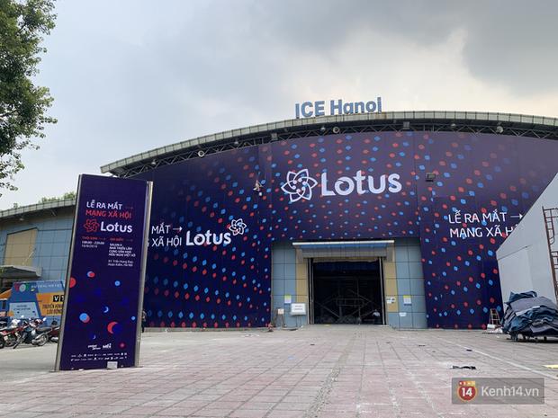 Đạo diễn Việt Tú hé lộ những thông tin nóng hổi về buổi ra mắt MXH Lotus: Đây sẽ là sự kiện công nghệ làm thỏa mãn tất cả mọi người! - Ảnh 4.