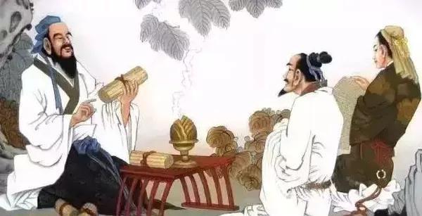 Học trò giận Khổng Tử bỏ về nhà, ông dặn 1 câu, cứu được đệ tử và 2 người nữa khỏi cái chết - Ảnh 1.