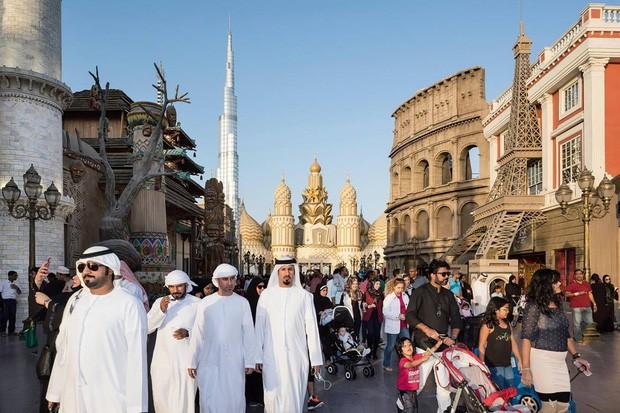 """Dubai giàu có đến mức nào: Đây là những điều sẽ khiến du khách quốc tế """"tá hỏa"""" khi lần đầu đặt chân đến đây! - Ảnh 1."""