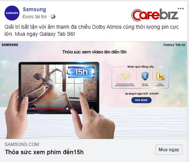 Samsung hợp tác với các nhà phân phối mở một loạt cửa hàng Brand Shop - Ảnh 5.