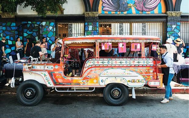 HOT: Một quận ở Sài Gòn vừa lọt top 20 khu phố tuyệt vời nhất thế giới, sánh vai với nhiều tụ điểm ăn chơi lớn - Ảnh 9.