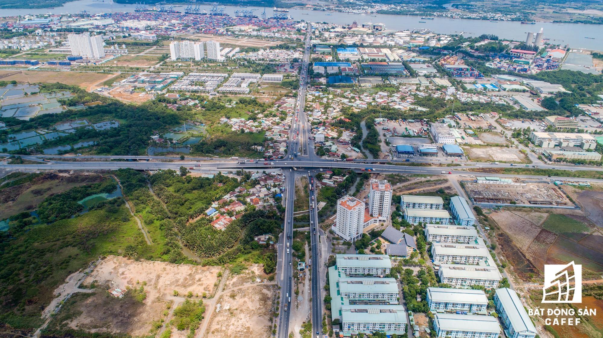 Đồng Nai chốt phương án xây cầu Cát Lái nối Nhơn Trạch và TP.HCM, bức tranh thị trường bất động sản thay đổi chóng mặt - Ảnh 10.