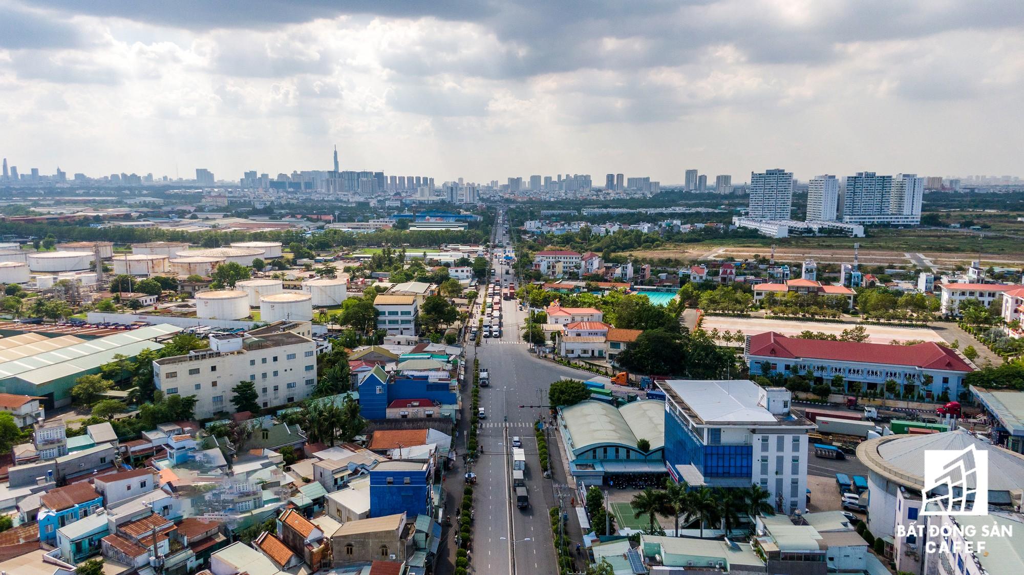 Đồng Nai chốt phương án xây cầu Cát Lái nối Nhơn Trạch và TP.HCM, bức tranh thị trường bất động sản thay đổi chóng mặt - Ảnh 14.
