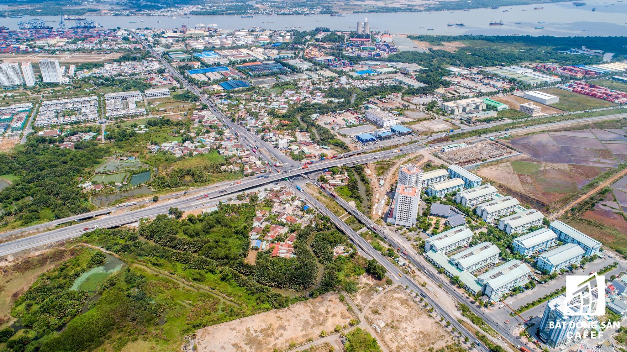 Đồng Nai chốt phương án xây cầu Cát Lái nối Nhơn Trạch và TP.HCM, bức tranh thị trường bất động sản thay đổi chóng mặt - Ảnh 17.