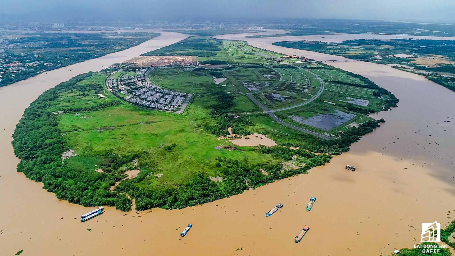 Đồng Nai chốt phương án xây cầu Cát Lái nối Nhơn Trạch và TP.HCM, bức tranh thị trường bất động sản thay đổi chóng mặt - Ảnh 18.